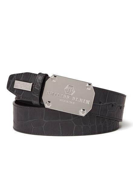 Leather Belts Carpenter