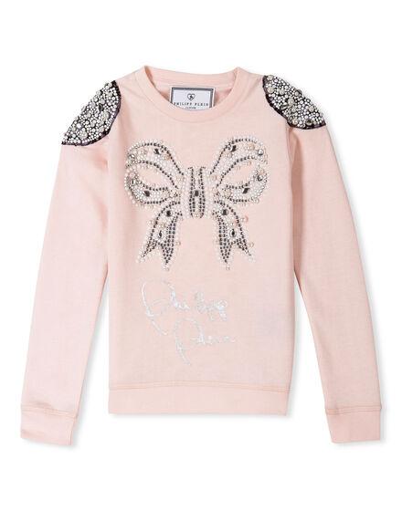 Sweatshirt LS Samia