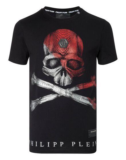 T-shirt Round Neck SS U now