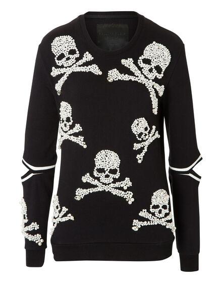 Sweatshirt LS Craft