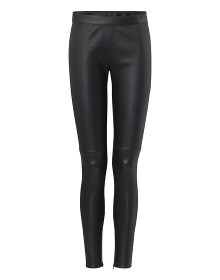 Leather Leggings Fonte