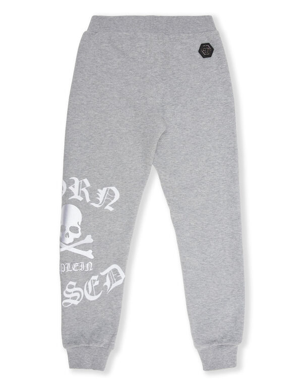 Jogging Trousers Gothic Plein