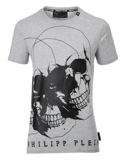 T-shirt Round Neck SS lance