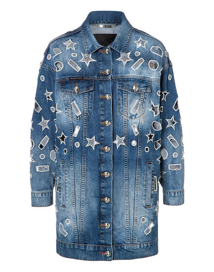 Denim Jacket Barkley
