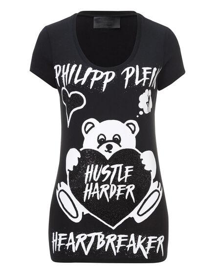 t-shirt heartbreaker