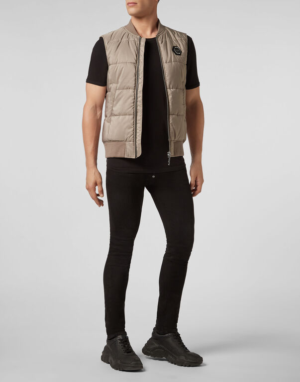 Short Vest Statement