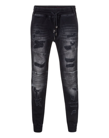 Jogging Trousers What Is Love