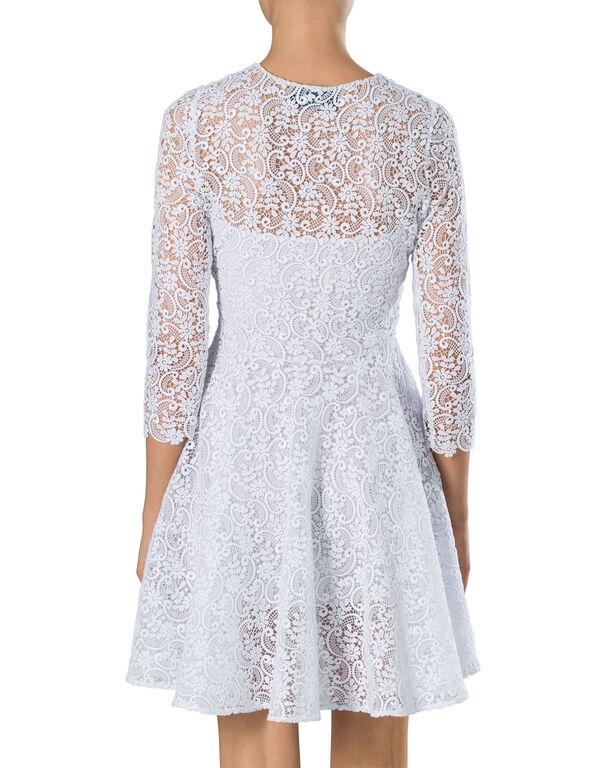 """Knit Day Dress """"Puensum"""""""