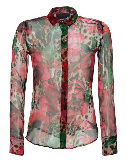Shirt Venezian Tennè