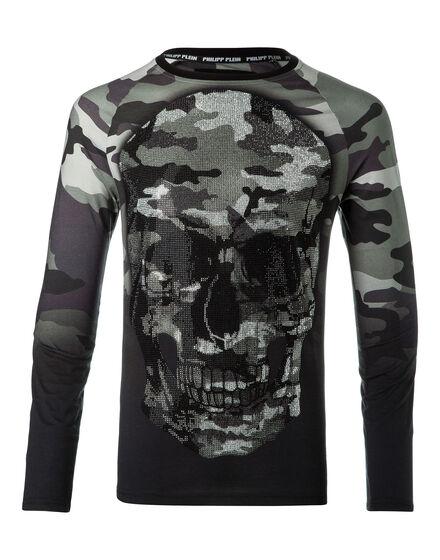 Sweatshirt LS Rakan
