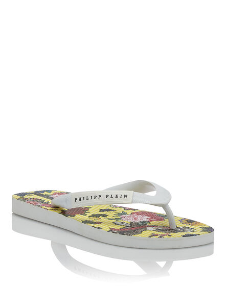 Sandals Flat Corinne