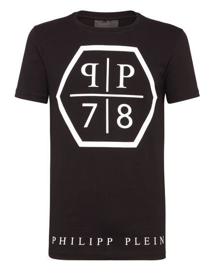 T-shirt Round Neck SS PP