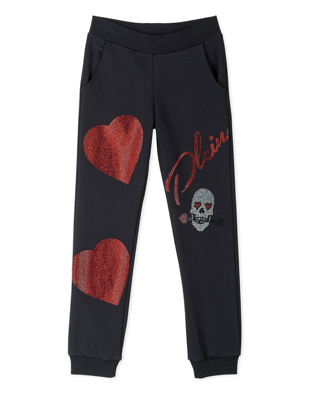 """Jogging Trousers """"Honey Skull"""