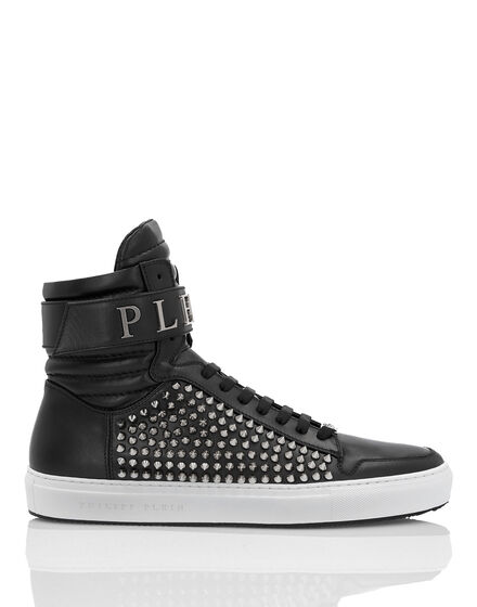 212be58d85d Hi-Top Sneakers Ernie Hi-Top Sneakers Ernie ...