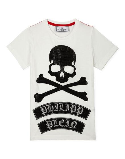 T-shirt Round Neck SS Farmarr