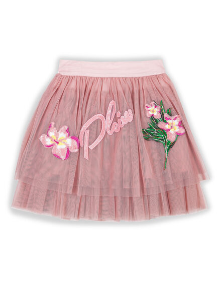 Short Skirt Plein princess