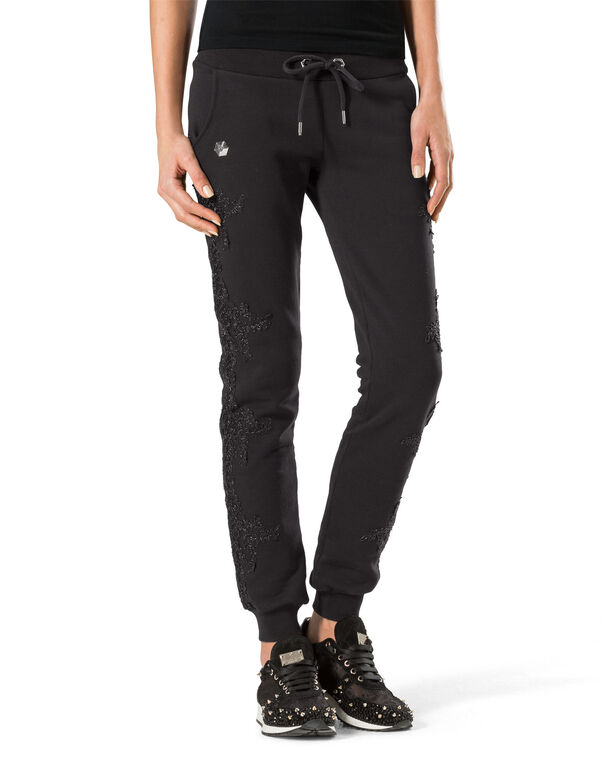 "jogging trousers ""super sexy"""