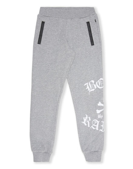 Jogging Trousers Gothic Plein