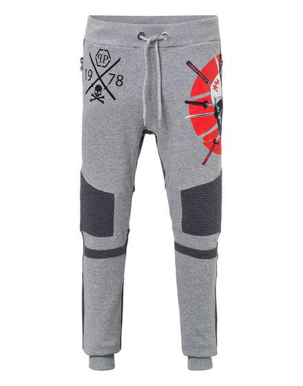 Jogging Trousers Feel