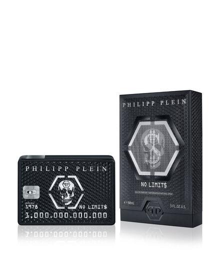 NO LIMITS PERFUME 90 ML | Philipp Plein Outlet