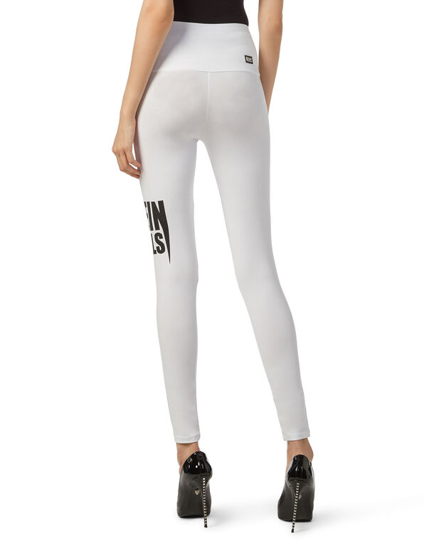 "Jogging Leggings ""Plein Girls"""
