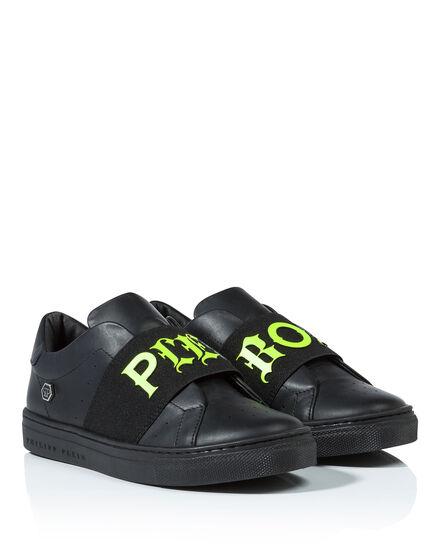 Lo-Top Sneakers Bastien