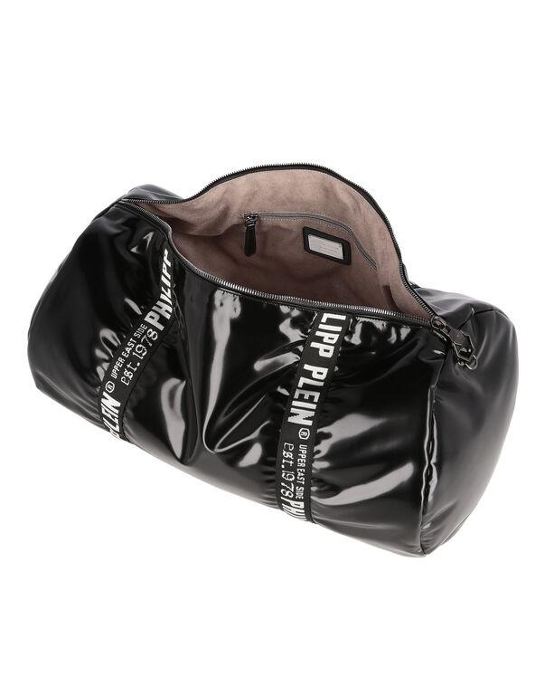Shoulder Bag Graphic Plein