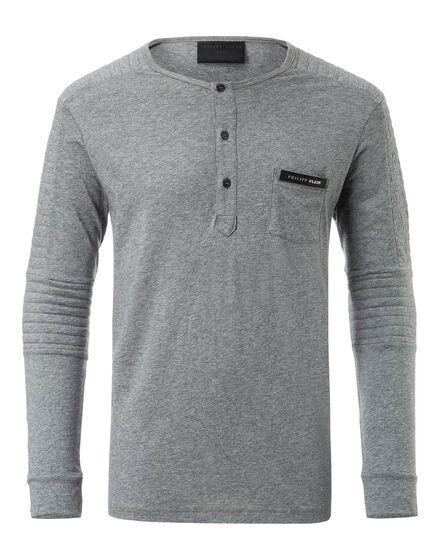 Sweatshirt LS Pick up me