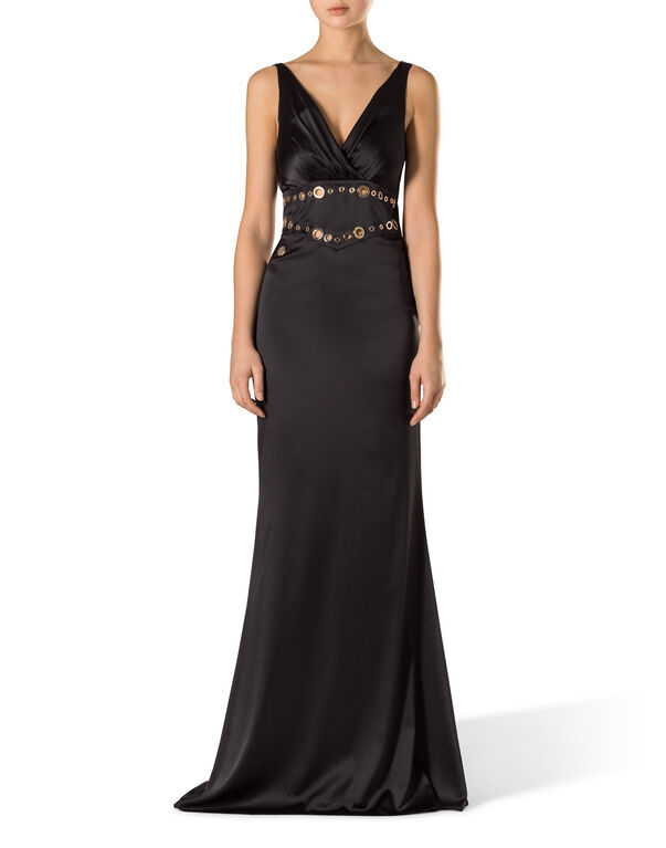 "Evening Dress ""Perez"""