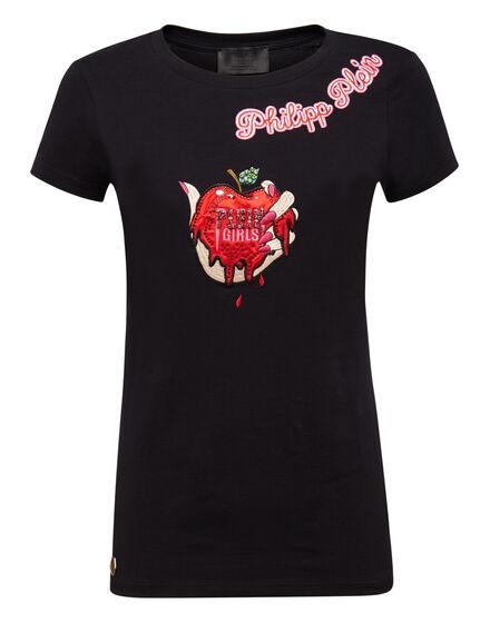 T-shirt Round Neck SS Fairytale Crew