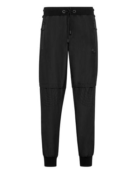 Nylon Long Trousers  Imperial Plein