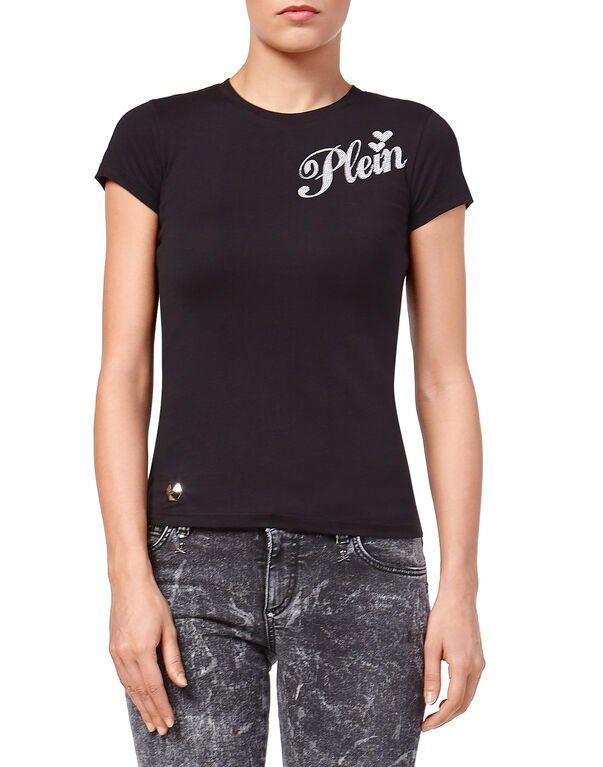 """T-shirt Round Neck SS """"Forward"""" Pure Sexy"""