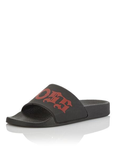 Sandals Flat Blaise