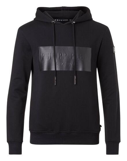 Hoodie sweatshirt Alan