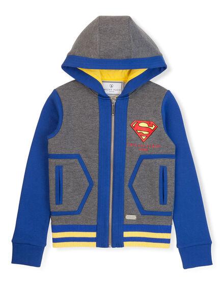 hoodie power boy