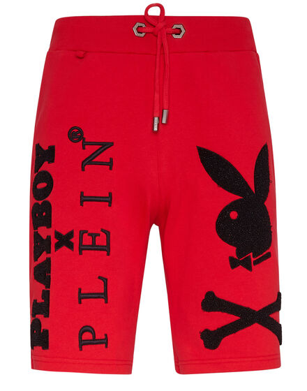 Jogging Shorts Playboy