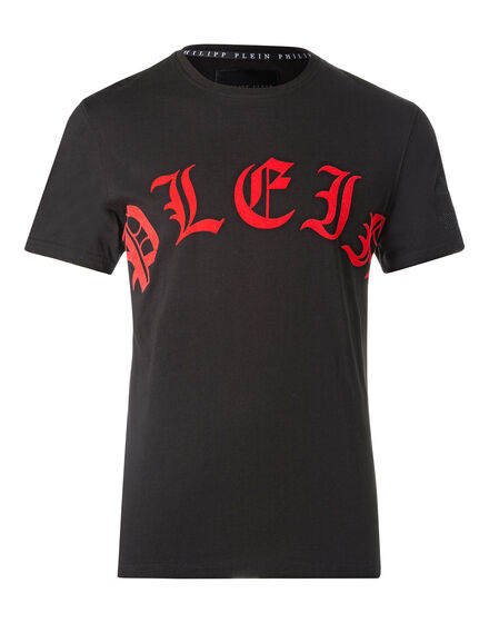 T-shirt Round Neck SS Sae