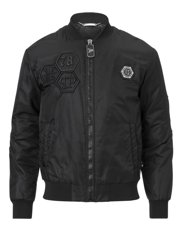"bomber jacket ""everglades"""