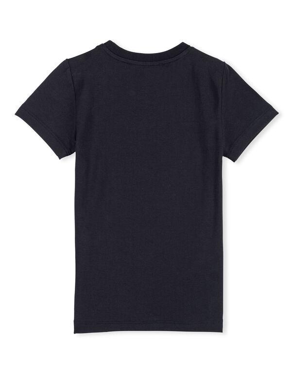 "T-shirt Round Neck SS ""Pride One"""