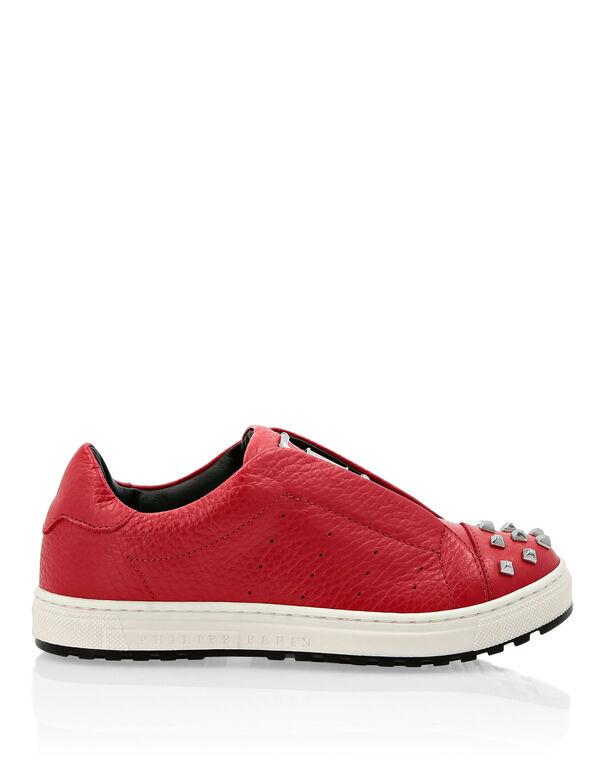 "Lo-Top Sneakers ""Tom"""