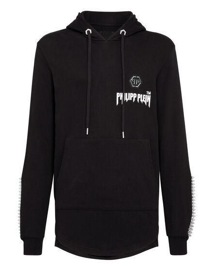 Hoodie sweatshirt Studs