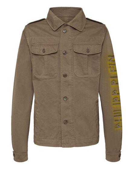 Military Jacket PP King