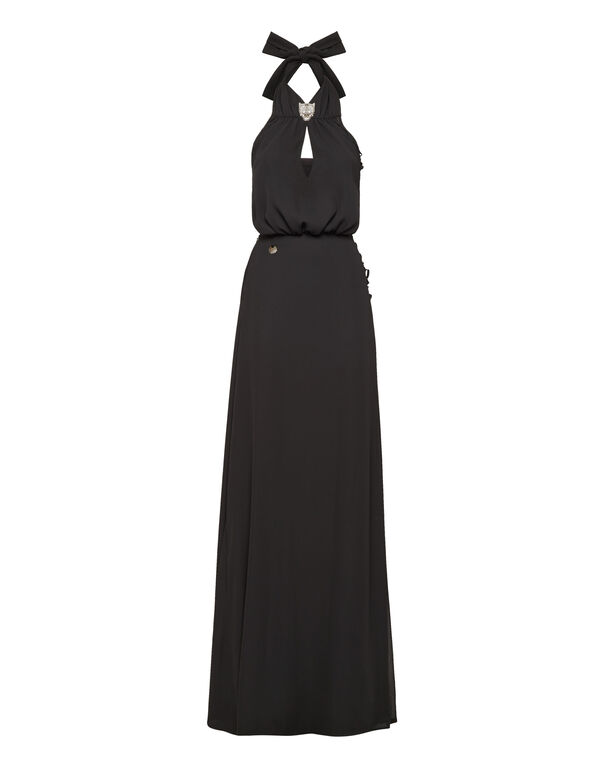 "Long Dress ""Francoise Lullaby"""