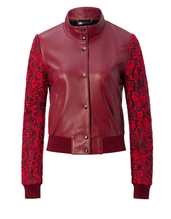 "leather jacket ""blow"""