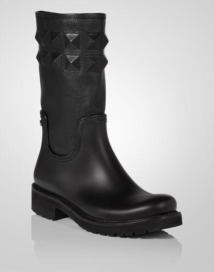 gummy boots unespectable