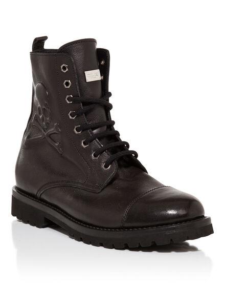Boots Low Flat eduard