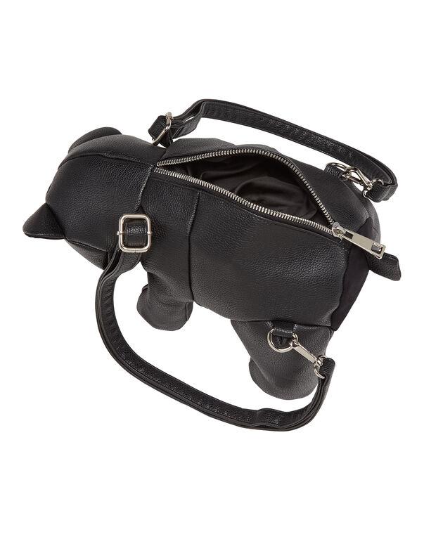"Backpack ""Teddy bag"""