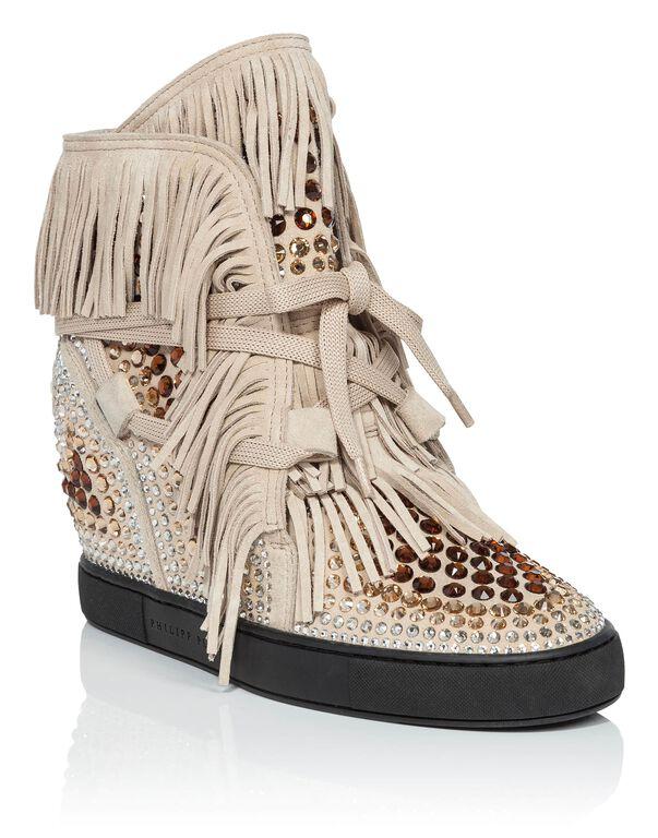"""Hi-Top Sneakers """"klara"""""""