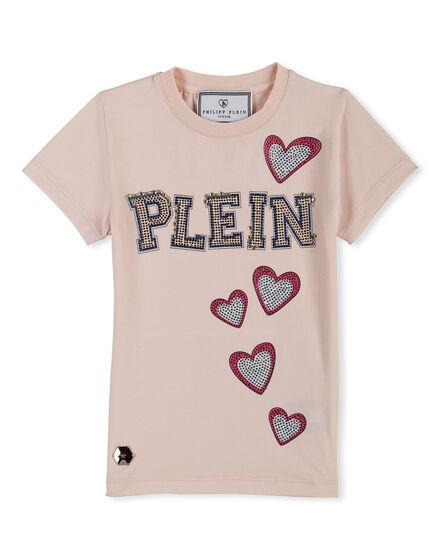 T-shirt Round Neck SS Pride Lara