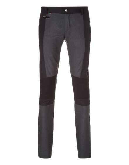 jersey trousers hyper